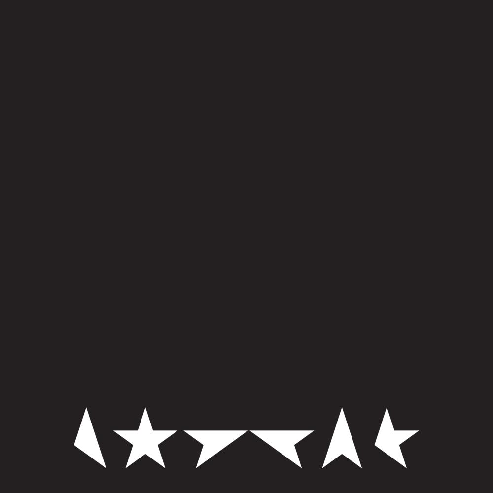 I Rsquo M A Blackstar